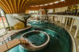 Wellness centrum Aquamarin